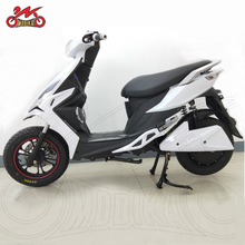 Powerful moped scooter 2kw lithium battery 72V20AH electrical scooter motorcycle hot sold in South America