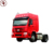 Sinotruk Howo 336hp 4x2 tractor truck head price for sale