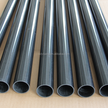 2017 new style Carbon Fiber Product Type and Carbon FiberTube Shape Carbon Fiber Tube