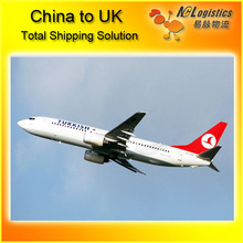 China air cargo to Phoenix U.S.A