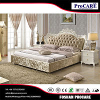 Alibaba china supplier 5 star wood hotel bedroom sets