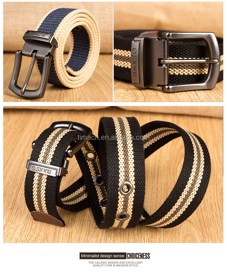High Strength Rip Resistant Coyote Brown Web Velcro Military Tactical belt