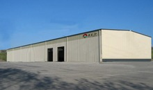 High Quality low cost Self storage prefabricated steel building