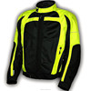 Windproof waterproof men's racing airbag motorcross wear jacket