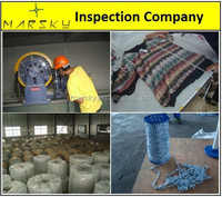 factory audit/quality control and third-party inspection service in china