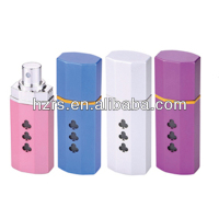 Plastic Perfume Bottle for Sample Sack