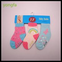 new design unique baby socks