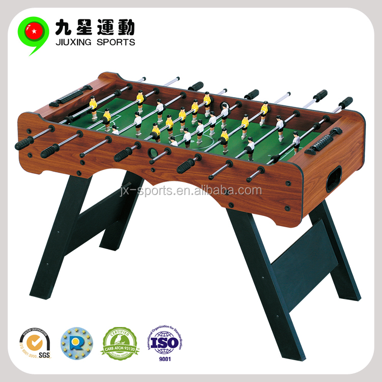 4' mini soccer table indoor football table game table hot sell