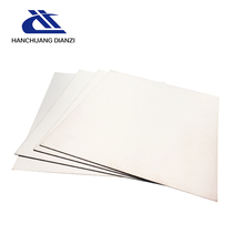 FR4 Glass Epoxy Copper Clad Laminate Sheet