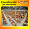 Cargo Shipping To Usa Amazon Warehouse