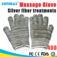 Sunmas DS-G102 hot physical therapy facial massage gloves