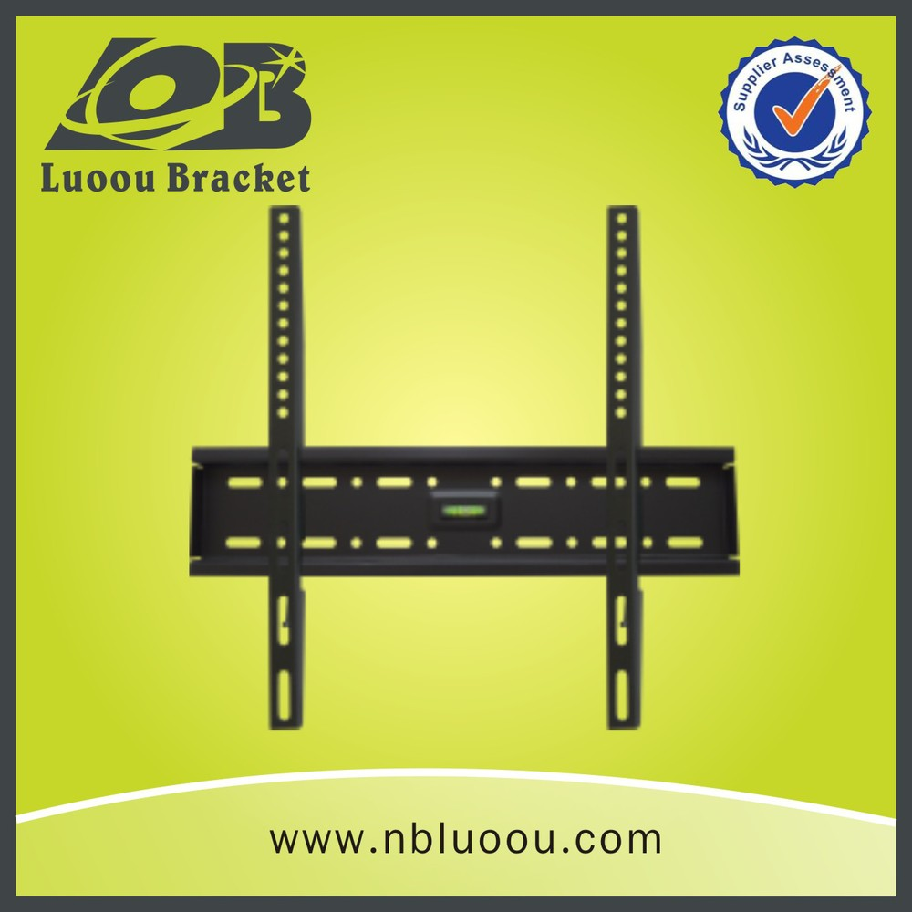 "47"" Inch cold roll steel sliding mount Flat tv wall bracket for screen nb tv wall mount"