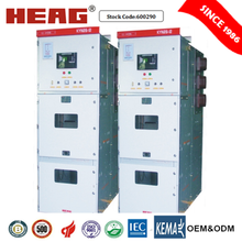 Manufacture high voltage distribution switch cabinet for power distribution KYN28