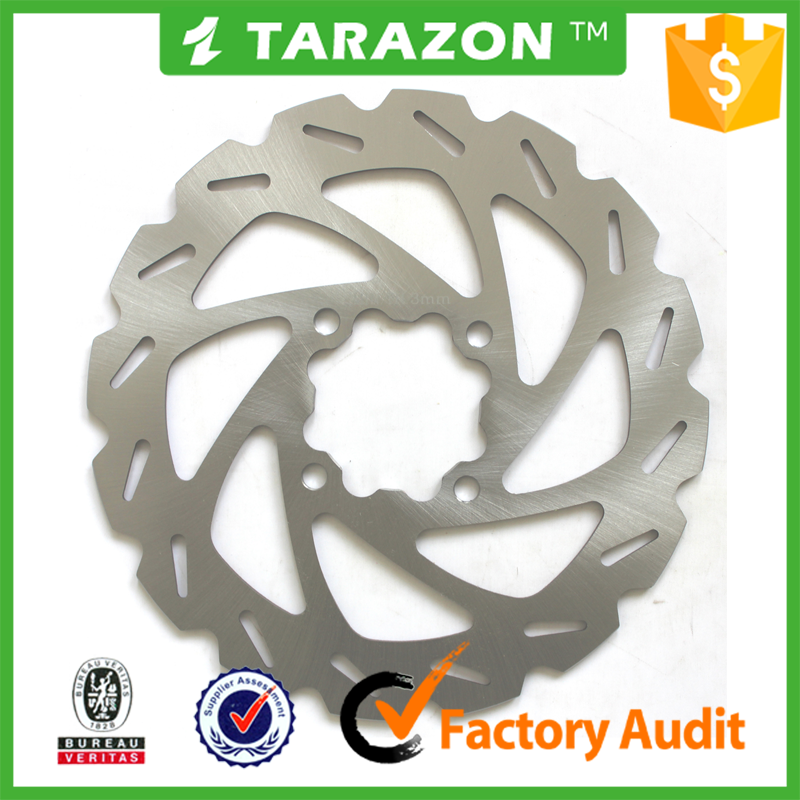 Stainless Steel motorcycle Brake Disc for Suzuki ATV