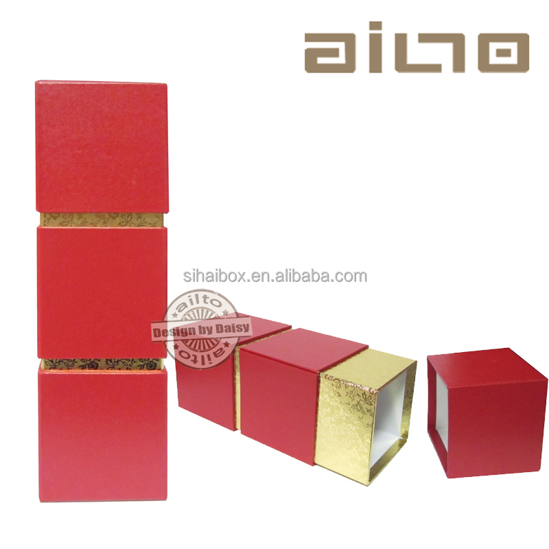 High Quality And Cheap Price Printed Customized Paper Box For <strong>Wine</strong>
