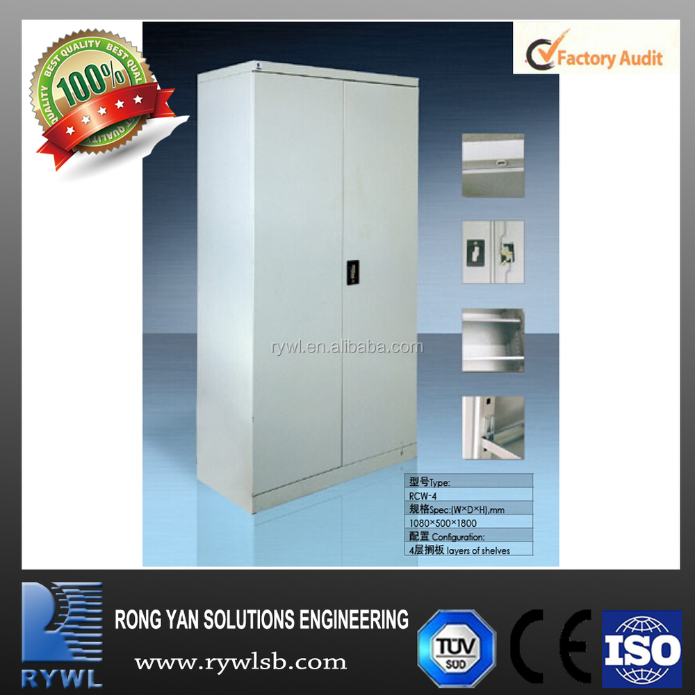 metal storage cupboards /locker /tall cabinets for workshop