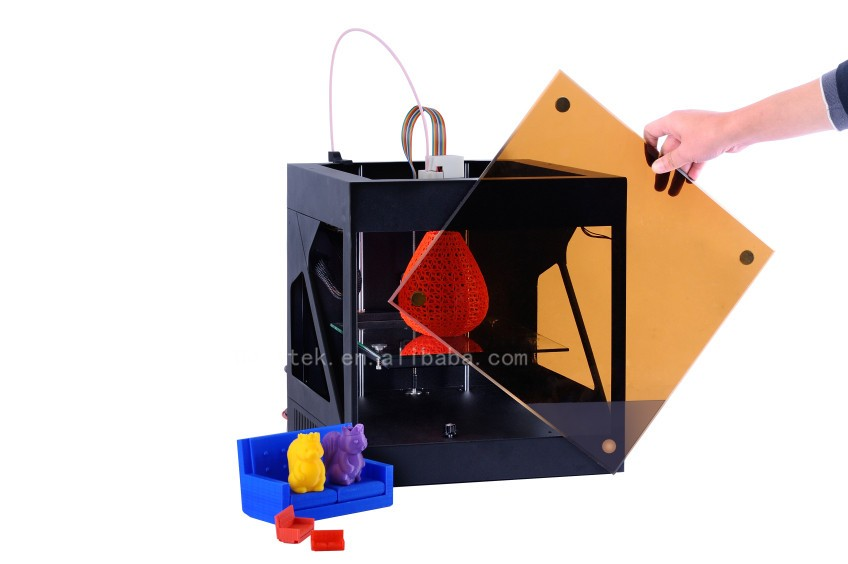 2016 New style and good quality 3D printer china for education 3D printing