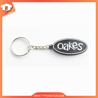 classic style new product hot sale custom pvc keychain made in China