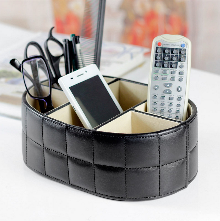 Multifunctional PU wholesale storage box
