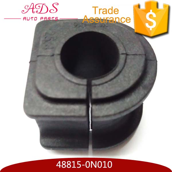 48815-0N010 Suspension Rubber Front Stabilizer Bush For Toyota Crown