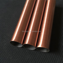 J001-10AC Flexible Plate Metal Curtain Rod With FOSHAN Manufacturer