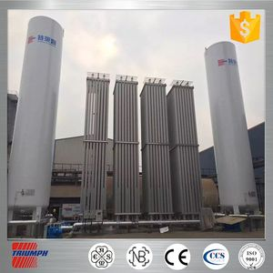 Cheap and high quality curing vacuum storage tank for sale