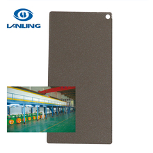 new arrival Jiangsu hammer finish epoxy polyester powder coating