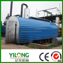 Security control system pyrolysis plant for pyrolysis gasoline