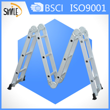 2016 HOT SALE EN131 SGS TUV folding ironing board with step ladder