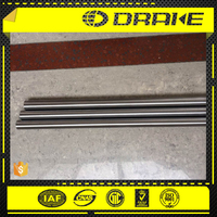 Round Cold Drawn Seamless Steel Tube ASTM A519 Carbon and Alloy Steel Pipe