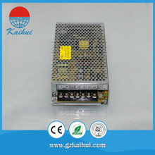 KaiHui 5v 12v 15v 24v Single Output led driver 75w cctv power supply box