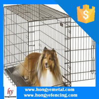 Stainless Steel Dog House Strong Dog House