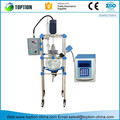 CE approved TOPT-100LD Ultrasonic continuous reactor
