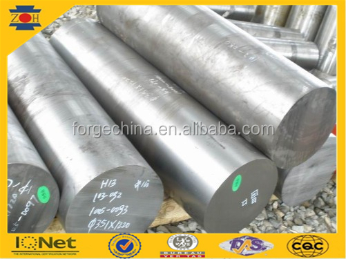 [1.2344 ]steel shaft, alloy bar, forged bar