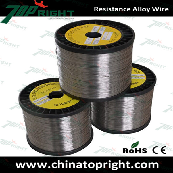 Electric heat alloy resistant stainless steel wire