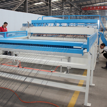 fencing mesh welding machine made in China with good quality