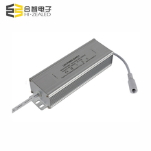 Excellent Performance High Constant Current 24w 36w 40w 48w LED Driver for Flood Lights