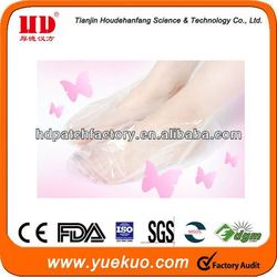 original factory foot healing mask intensive foot mask foot peeling mask
