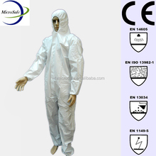 Classic Microporous Protective Coverall