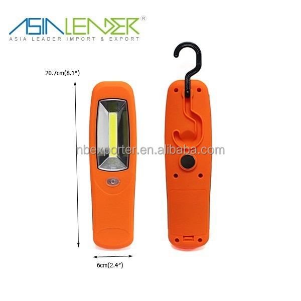 BT-4667 Best Portable Outdoor LED Work Light for Emergency