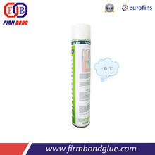 Custom Size Low Temperature Waterproof Expanding Foam