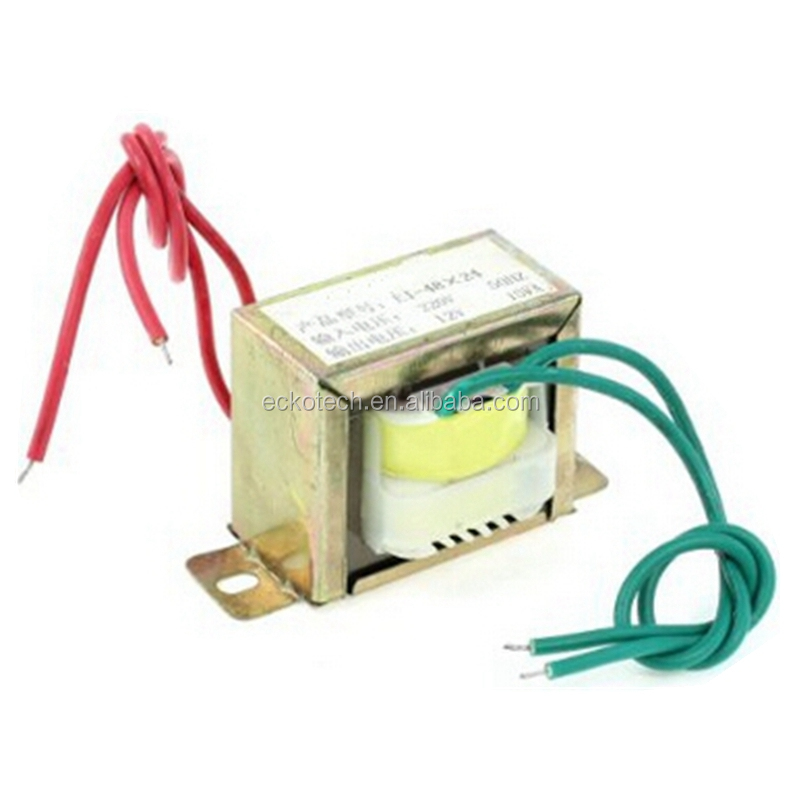 ei 28 Power Mini Mains Transformer
