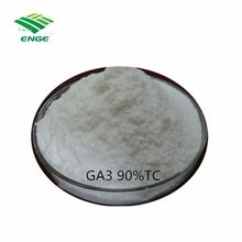 Plant Growth Hormone Gibberellic Acid GA3 10% SP, 90% TC