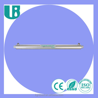 2.3T 40W bacteriostatic water filter with Ultraviolet tube and power supply