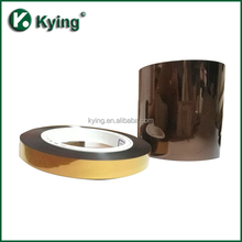 Factory of corona-resistant Polyimide film with FEP resin for winding insulation of magnet wires for H~C class traction motors