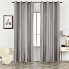 Super September new curtain design <strong>100</strong> inch width 96 inch length solid balcony curtains