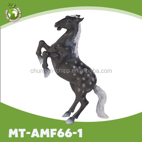 "7""-9"" Classic Breed horse toy"