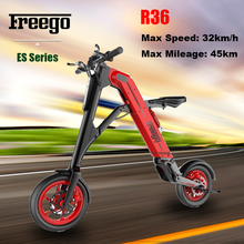 Newest folding Electric Scooter / Electric Bike / E-Bike / Electric Bicycle