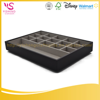 Wholesale High Quality antique mirror jewelry box