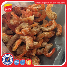 wholesale seafood dried fresh water baby shrimp frozen dry shrimp